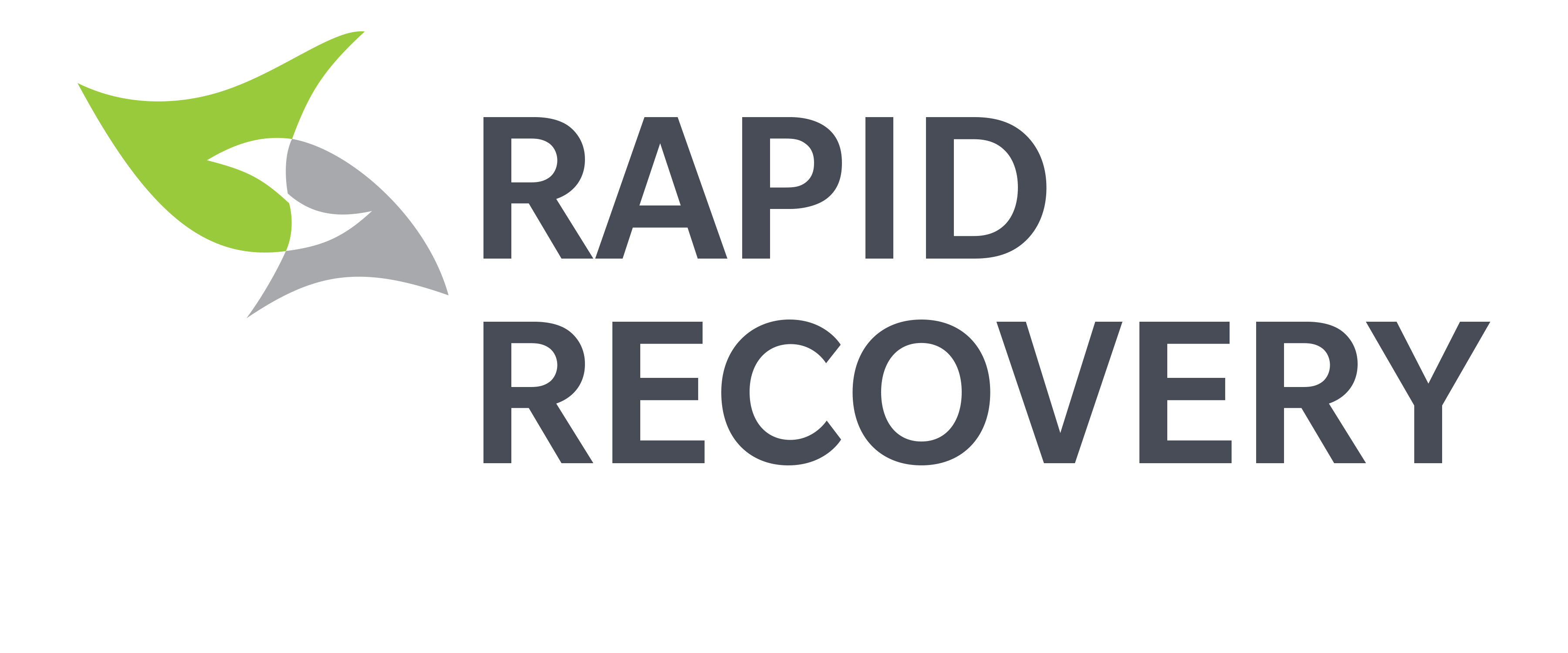 Logo Rapid Recovery